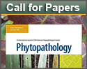Phytopathology Focus Issue: Call for Papers